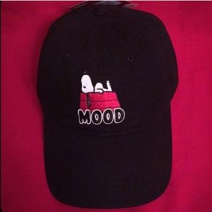 🆕 Peanuts Snoopy Youth Cap